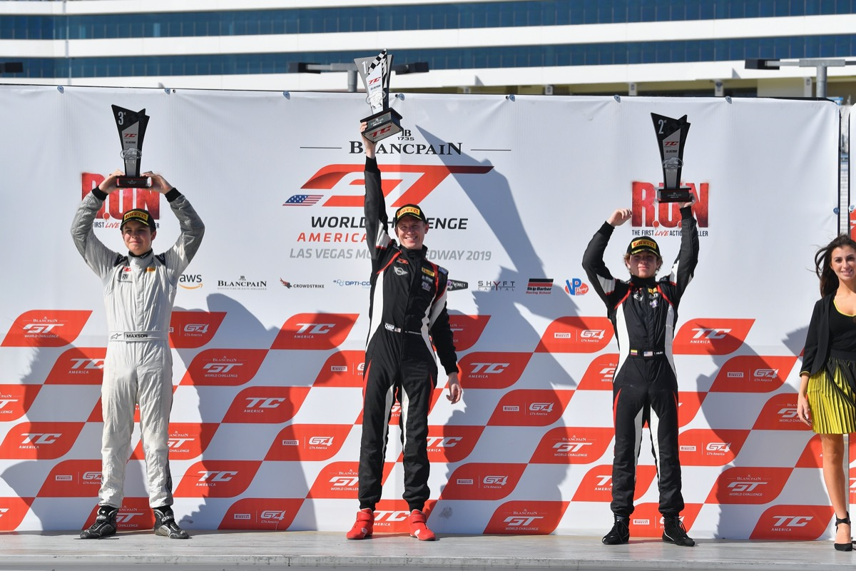 MINI WINS SECOND CHAMPIONSHIP