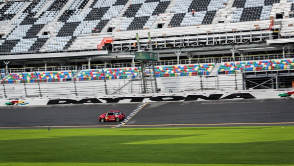 BMW Endurance Challenge at Daytona MINI JCW Team Meet and Greet