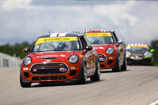 Road Atlanta MINI Corral September 29th – 30th