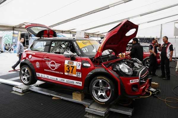 Watkins Glen MINI Corral